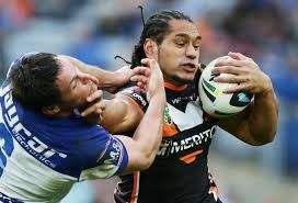 Wests Tigers v Canterbury Bulldogs NRL live streaming HD TV round 4 online video match in here.