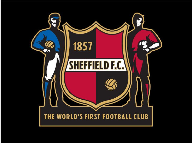 Sheffield FC, NPL/Division One South, Sheffield, South Yorkshire, England