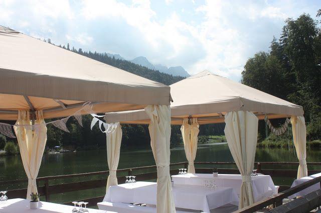 flossfahrt rundfahrt auf dem see heiraten in bayern hochzeit in den bergen von garmisch. Black Bedroom Furniture Sets. Home Design Ideas