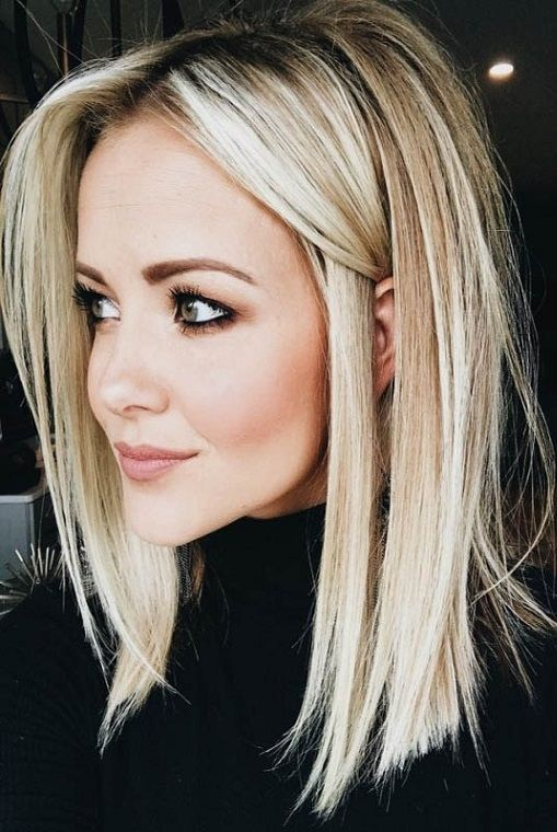 32 Best Bob Hairstyles For Women 2018 2019   Hairstyles ...
