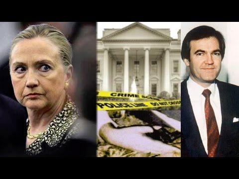 Insider Reveals What Really Happened To Vince Foster - YouTube