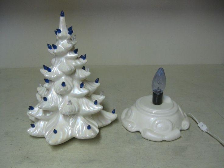 Best 25+ Ceramic Christmas Trees Ideas On Pinterest