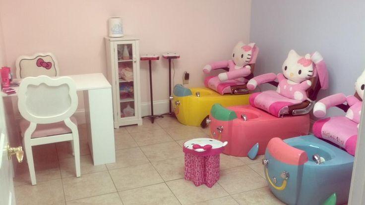Divettes Dudes Kids Salon Spa And Celebration Vision