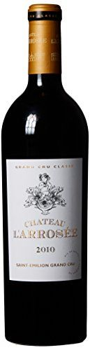 2010 Chateau L'Arrosee Saint-Emilion Bordeaux 750 mL >>> You can get additional details at the image link.