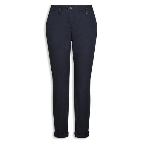 Pantalon chino spécial grande femme Next - 3Suisses