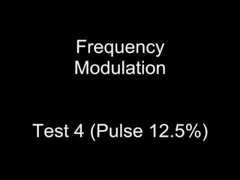 Jusu' Talks - Frequency Modulation Attempt 1