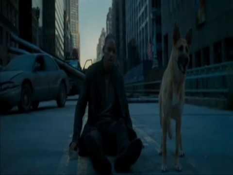 I Am Legend Zombie Dog Scene Shiver Me Timbers Pinterest