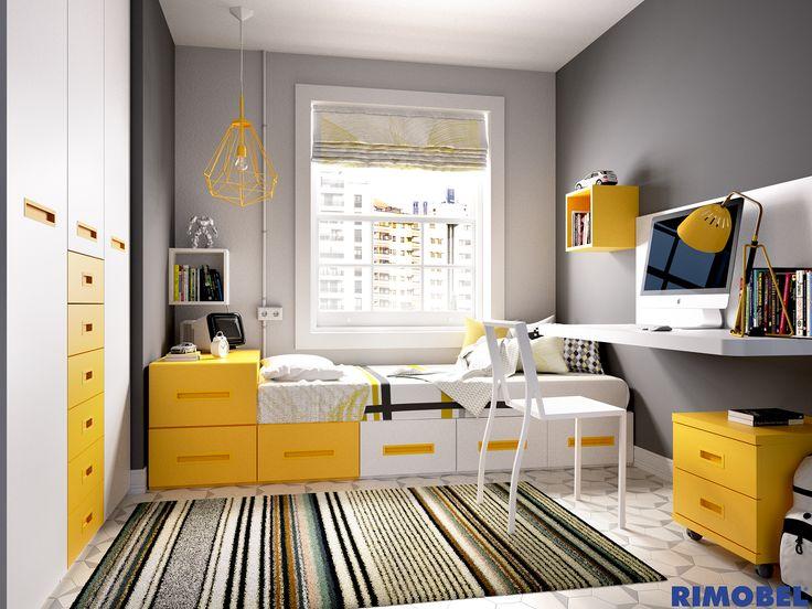 Todo lo que necesitas para hacer de cualquier habitación de tu casa un lugar donde disfrutar.... http://rimobel.es/index.php/es/