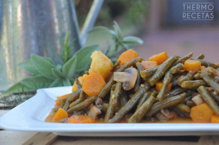 Ensaladas y verduras con Thermomix ( Página 3 )