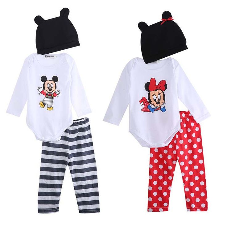 $5.07 (Buy here: https://alitems.com/g/1e8d114494ebda23ff8b16525dc3e8/?i=5&ulp=https%3A%2F%2Fwww.aliexpress.com%2Fitem%2F2016Baby-Clothes-Set-Autumn-Minnie-Newborn-Kids-Baby-Boy-Girl-Infant-Cute-Cartoon-Long-Sleeve-Bodysuit%2F32752351534.html ) 2016Baby Clothes Set Autumn Minnie Newborn Kids Baby Boy Girl Infant Cute Cartoon Long Sleeve Bodysuit+Hats+Pants 3pcs Baby Set for just $5.07
