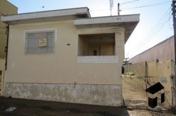 Imóvel possuindo 3 dormitórios, sala de jantar, sala de estar, cozinha, quarto para despejo, garagem para vários carros, ótima construção. Faça sua proposta! - MARLI & tAVARES - IMÓVEL RIO CLARO