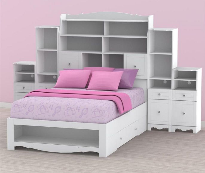 Headboards For Full Beds – check various designs and colors of Headboards For Full Beds on Pretty Home. Also check Black Bed Frame Queen http://www.prettyhome.org/headboards-full-beds/