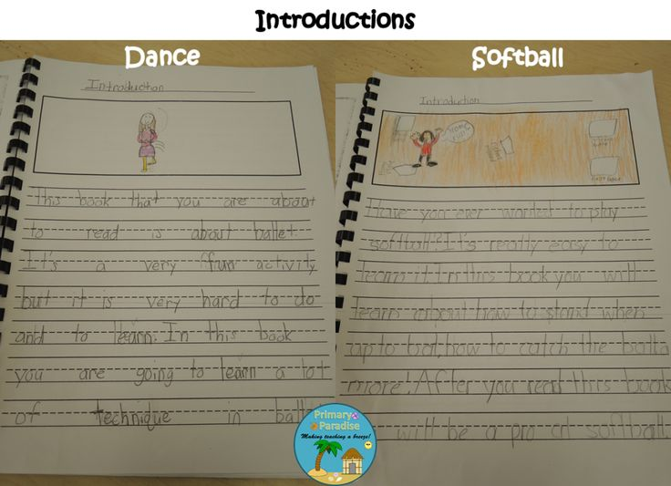 34 best images about Writing on Pinterest Informational writing - grade 2 book report template