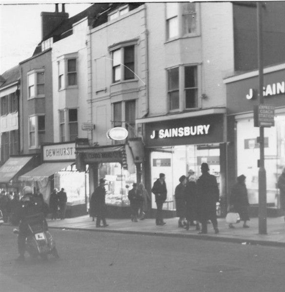 Furniture Shop Old Shoreham Road Hove
