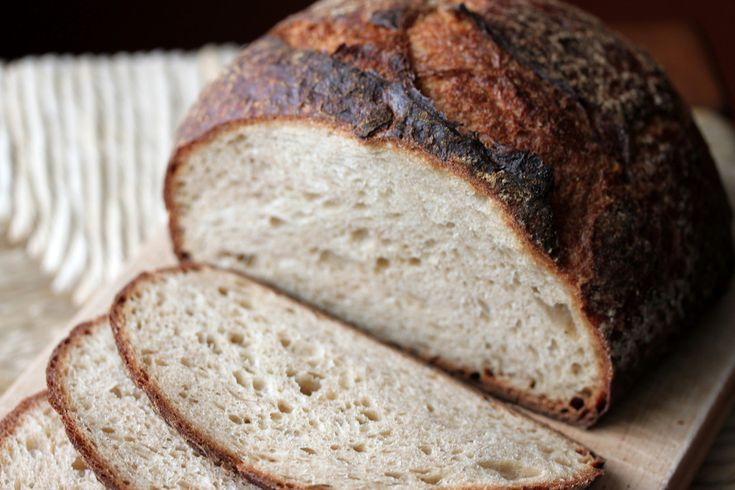 No Knead Whole Wheat Bread | Boulangerie | Pinterest