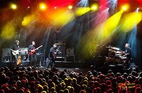 Nigel #Kennedy na Thaks Jimi Festival we Wrocławiu
