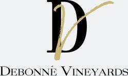Debonne Vineyards logo