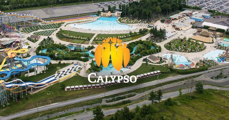 Calypso Parc Aquatique