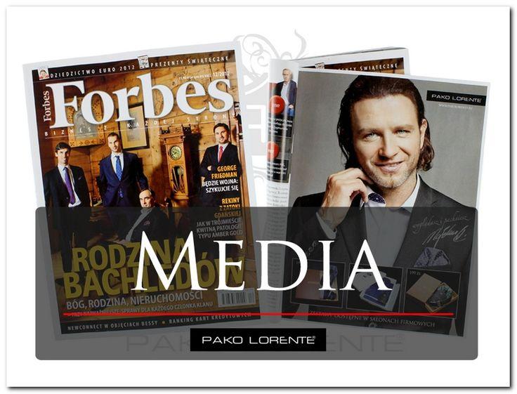 My w mediach, media o nas :)