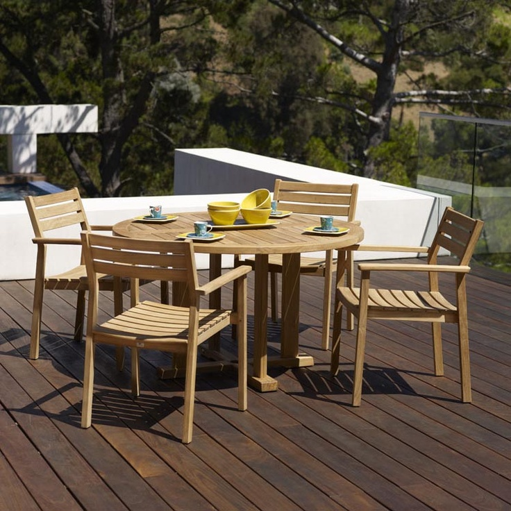 Find This Pin And More On Gloster Outdoor Furniture.