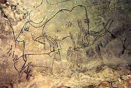 Prehistoric Cave Art of the Dordogne