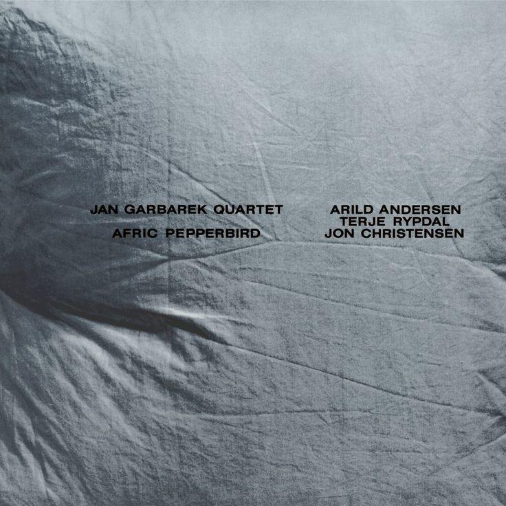1007 Jan Garbarek - Afric Pepperbird