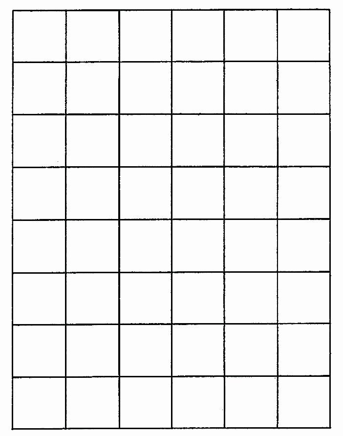 Graph Paper Printable Click On The Image For A Pdf Version Which Is Easy To Print Or Click Printable Graph Paper Graph Paper Grid Paper Printable