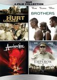 The Hurt Locker/The Brothers/Apocalypse Now Redux/The Emperor [DVD], 31866293