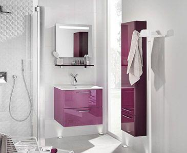 15 best Salle de bains toutes en Couleurs images on Pinterest