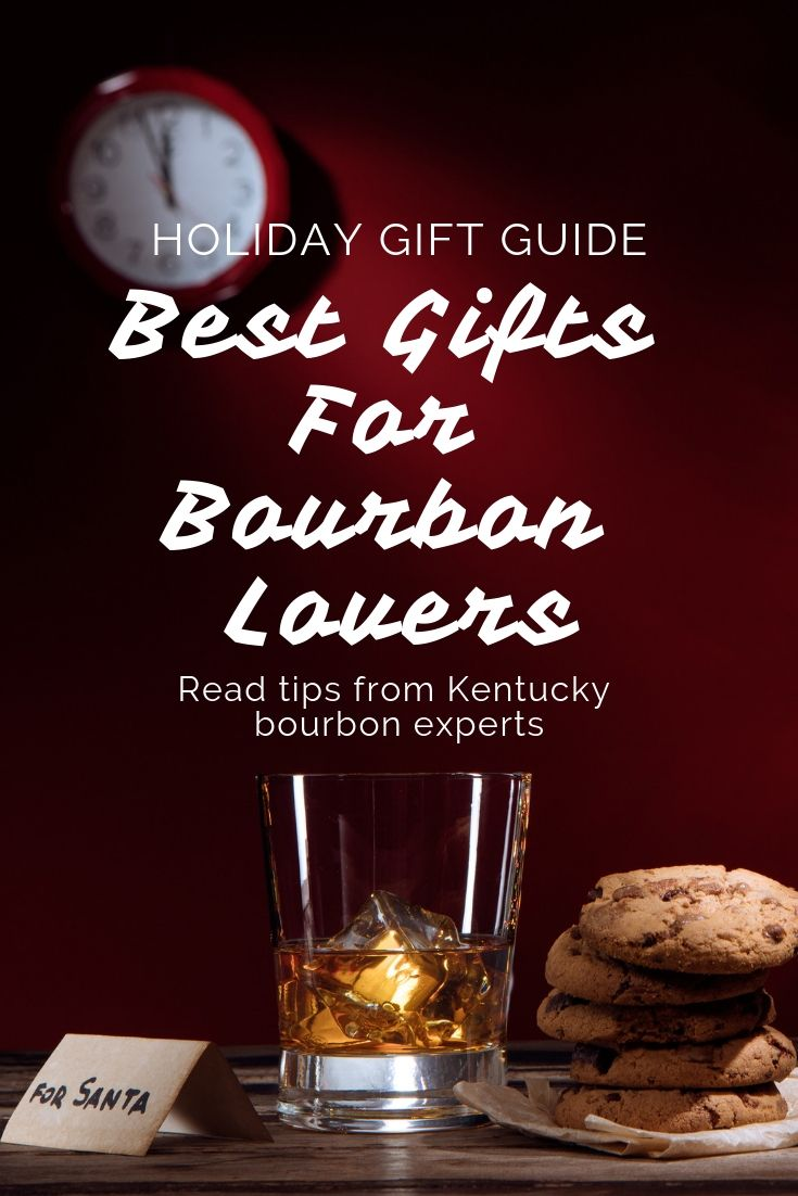 Best bourbon gifts of 2018 in our mint julep holiday gift