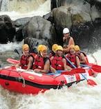 Barron River Half Day Rafting Adventure 17102