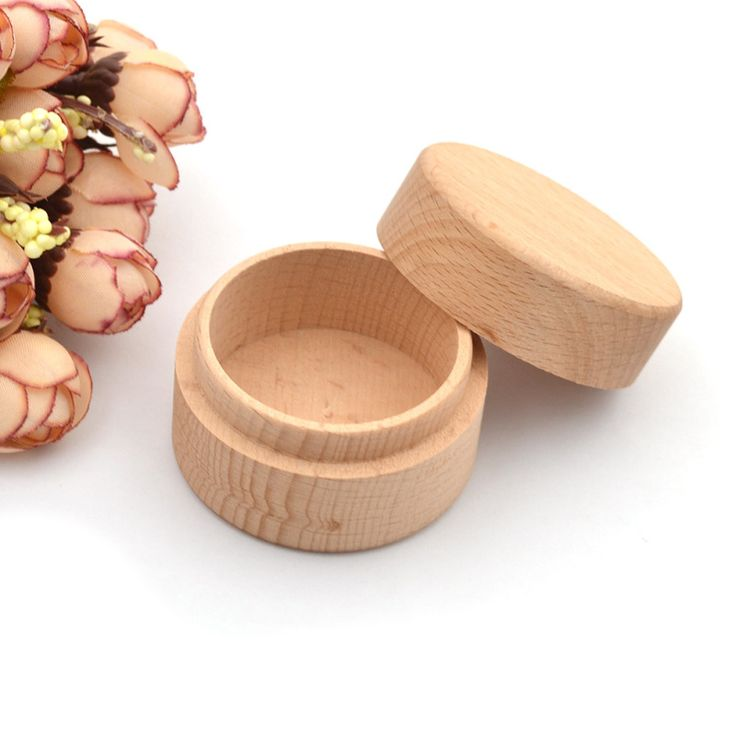 Cheap necklace box, Buy Quality jewelry packaging directly from China jewelry packing Suppliers: Lychee 1 piece Round Wood Jewelry Ring Bracelet Necklace Box Container Jewelry Packaging Display