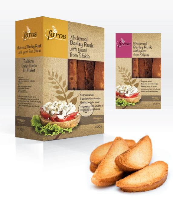 Faros Packaging Proposal