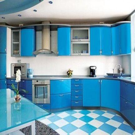 Modular Kitchen in Kolkata, West Bengal- Price List ...