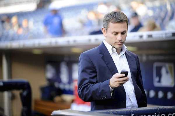 Jed Hoyer | Chicago Cubs