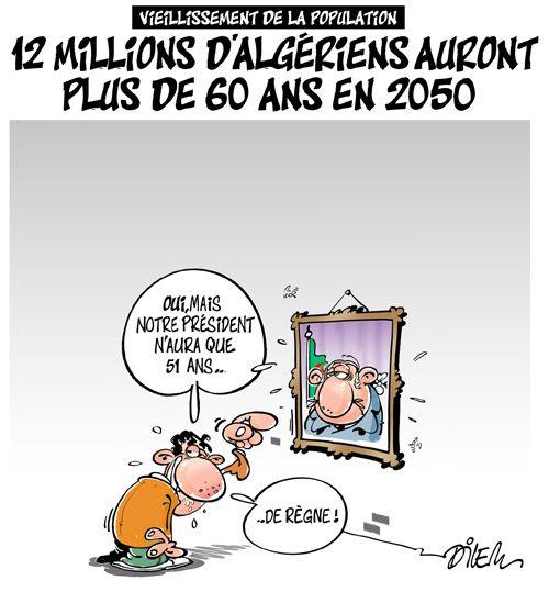 Dictature Afrique Caricature