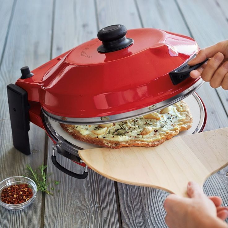 Countertop Pizza Oven Sur La Table : The Petite Pizzeria Sur La Table i like this Pinterest