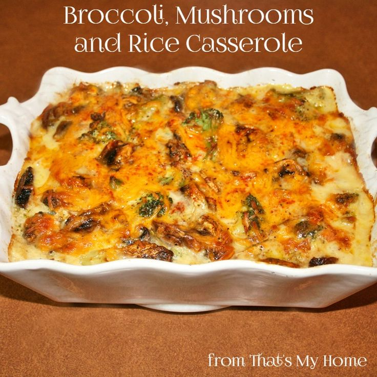 Recipes, Food and Cooking Broccoli Again? I can hear it now.... but it' Broccoli Souffle - Recipes, Food and Cooking