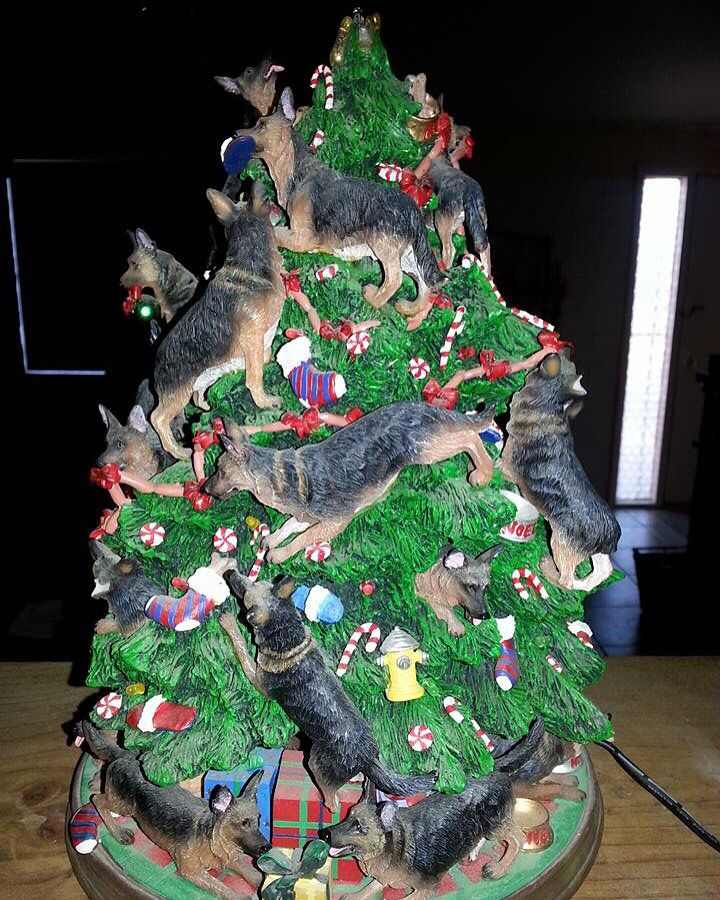 100 ideas to try about german shepherds beautiful dogs - Traditional german christmas tree decorations ...