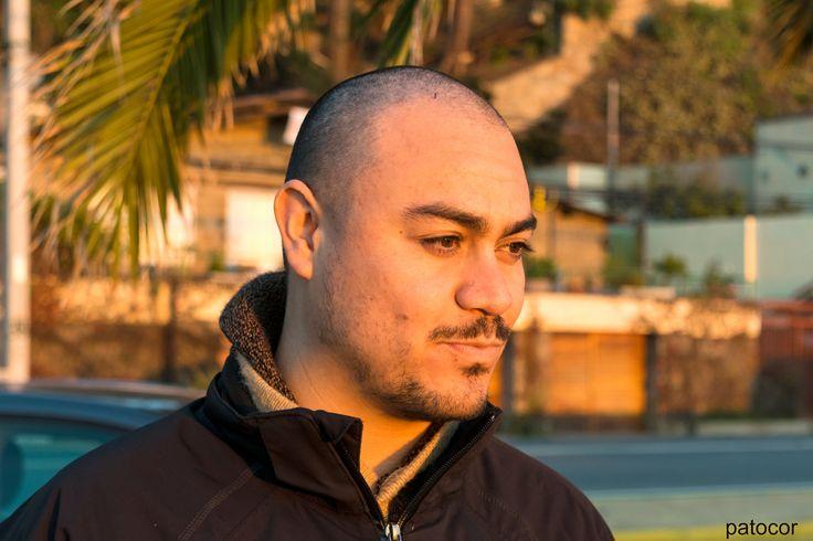 https://flic.kr/p/Y9wHDh | ElQuisco003 | Daniel acompañándome en la ciudad de El Quisco, Valparaíso, Chile. D5300.