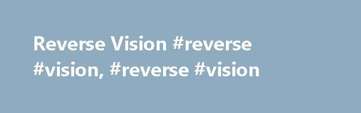 "Reverse Vision #reverse #vision, #reverse #vision http://fiji.remmont.com/reverse-vision-reverse-vision-reverse-vision/  # Posted in Reverse Vision After a successful test run last month, ReverseVision plans to expand in-person reverse mortgage training courses at its San Diego headquarters. The Home Equity Conversion Mortgage software and technology firm has hosted its online ""RV University"" program for the last three years, but decided to enter the world of in-real-life training in March…"