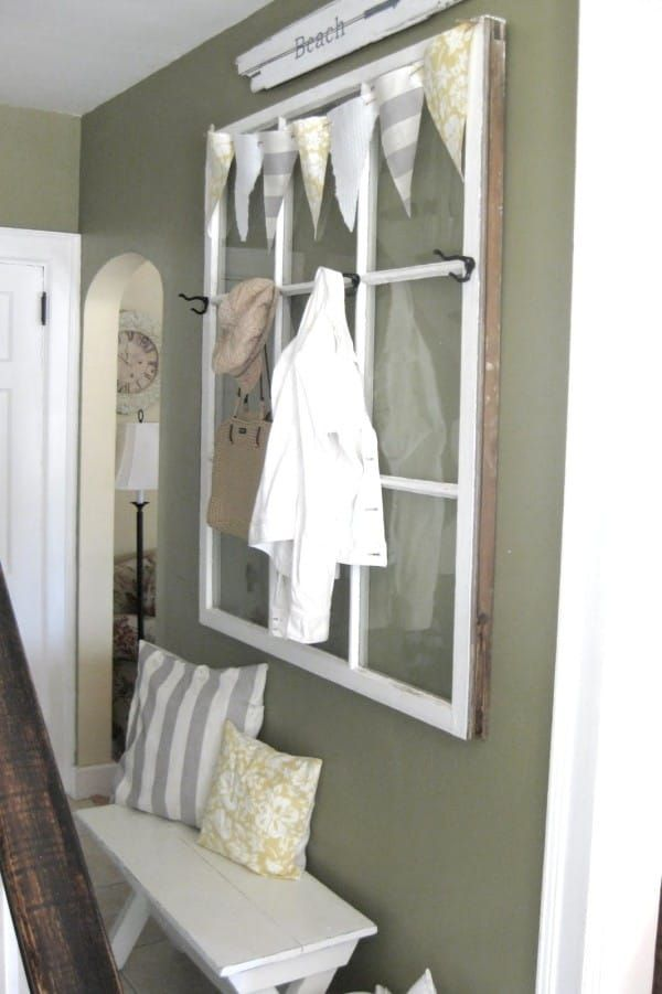 creative uses for old windows diy upcycle