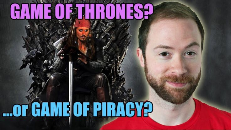 Is Piracy Helping Game of Thrones? | Idea Channel | PBS Digital Studios
