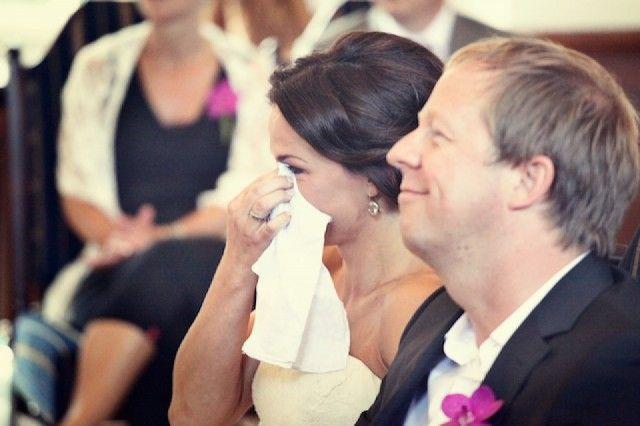 Tips van trouwambtenaren voor een persoonlijke trouwceremonie | ThePerfectWedding.nl