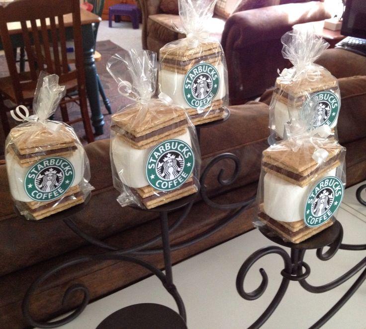 Best 25 Starbucks Birthday Party Ideas On Pinterest