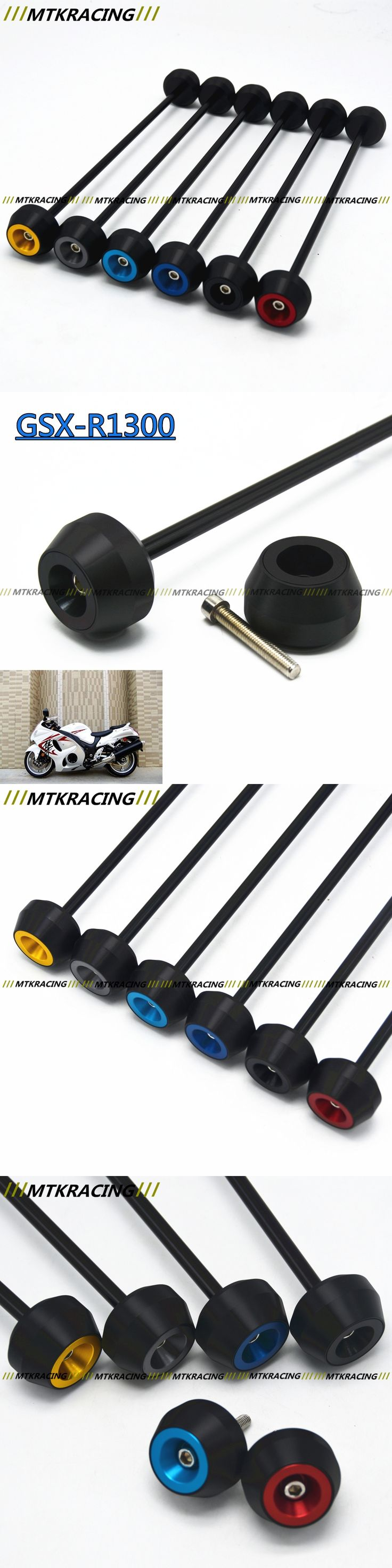 Free delivery for SUZUKI GSX-R1300 2008-2015 CNC Modified Motorcycle drop ball / shock absorber