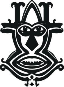 1981, Solomon Warriors F.C. (Honiara, Solomon Islands) #SolomonWarriorsFC #Honiara #SolomonIslands (L13481)