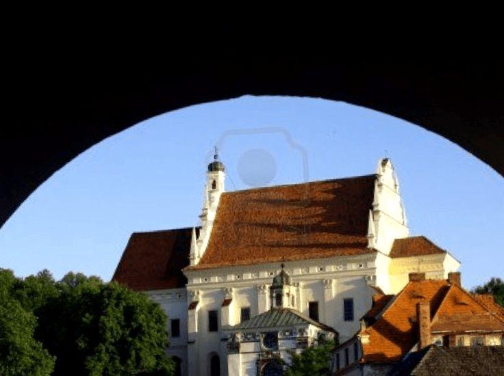 Descubre Barrio judio Kazimierz