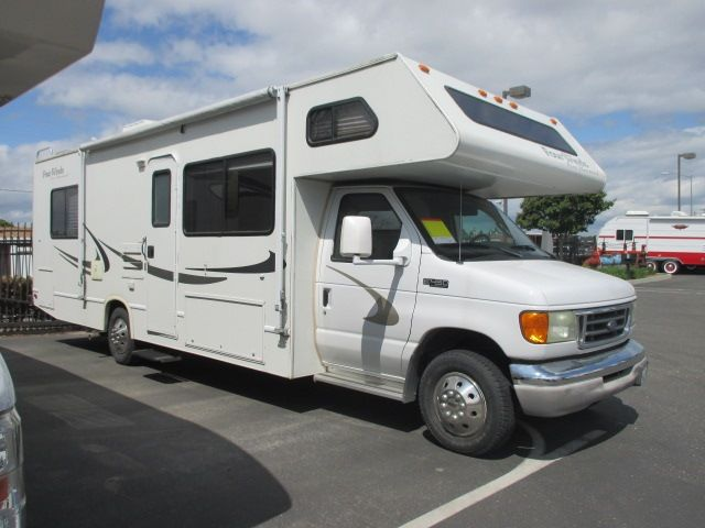 Used 2004 Four Winds RV Four Winds M-28A E45 For Sale | #M3224A