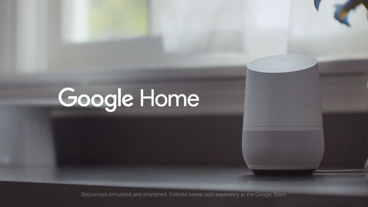 Google Home, a voice-activated speaker, is your new personal sous chef. Ask for recipes, substitutes, measurement conversions and so much more while cooking. It's your own Google, always ready to help.